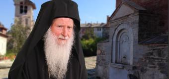 Ο Μητροπολίτης Σωτήριος για την ιστορία της αγιοτόκου Πισιδίας