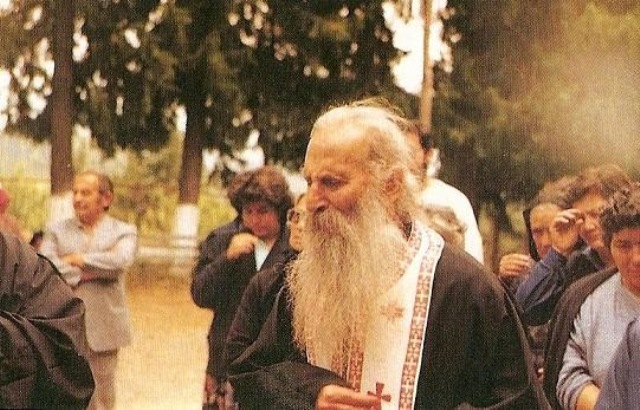 gerondas Iakovos
