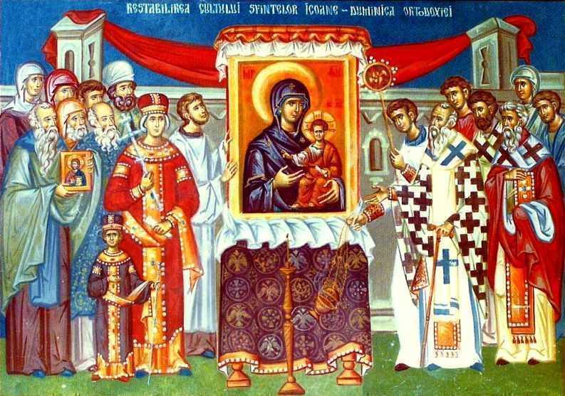 ortodoxiei
