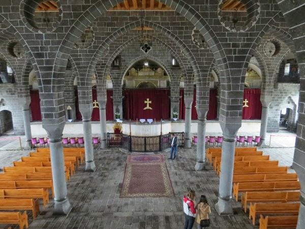 diyarbakir-armenian-church