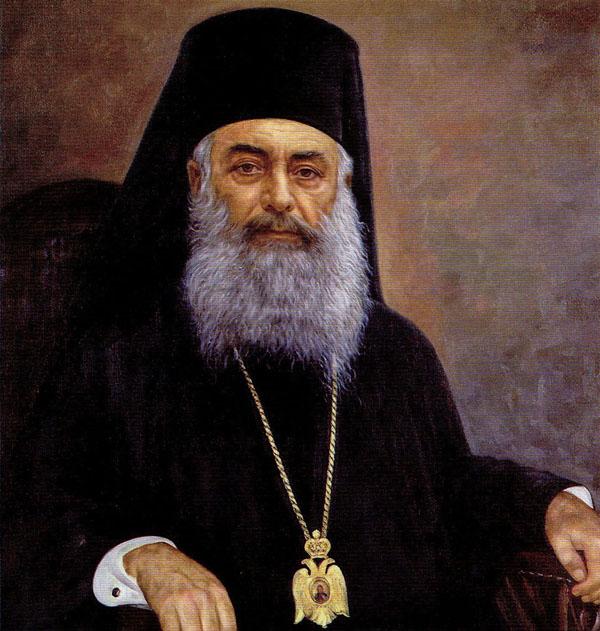 Serafeim Tikas