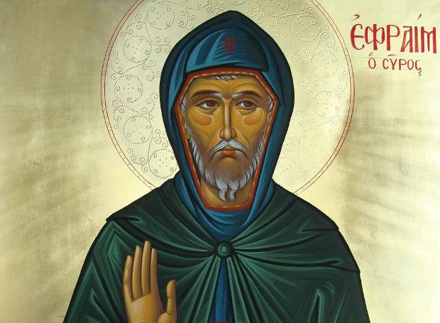 Agios Efraim Syros