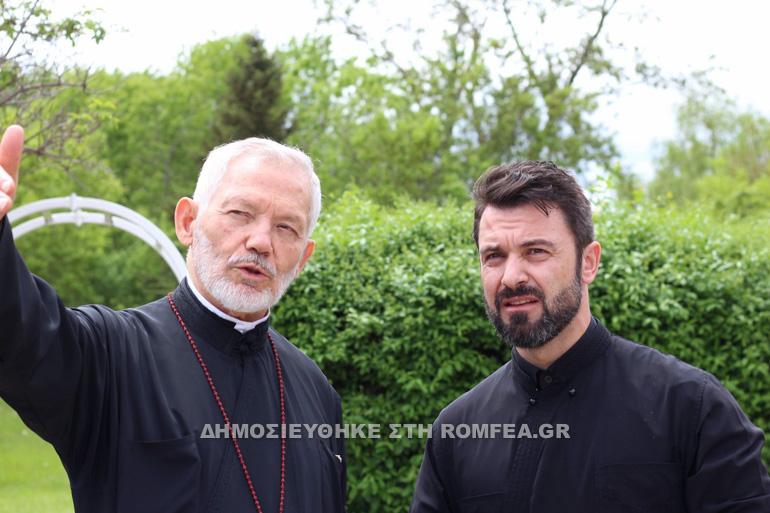 clergy 2