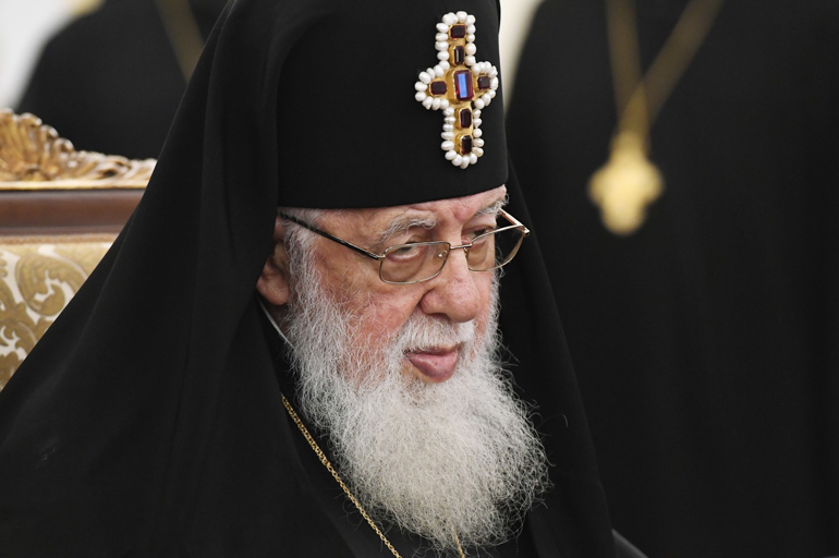 patriarxis georgias 1