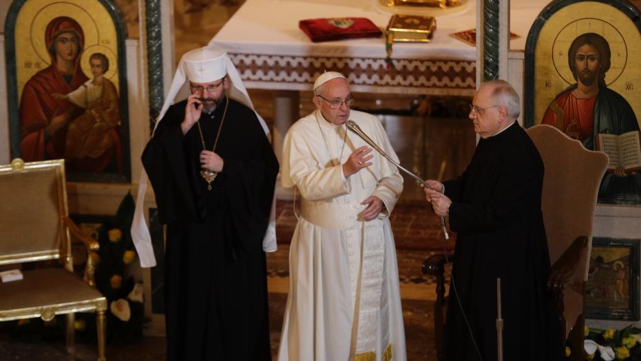 pope italia