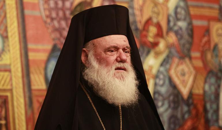 Αρχιεπίσκοπος: Τα βιβλία των Θρησκευτικών πρέπει να φέρουν τη σφραγίδα της Εκκλησίας