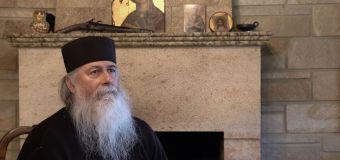 Γέροντας Γεώργιος: ''Στο τέλος ο Χριστός θα κυριαρχήσει''