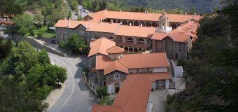 Η Ιερά Μονή Κύκκου της Κύπρου (ΒΙΝΤΕΟ)