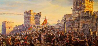 Αρχονταρίκι - ''Μνήμες Βυζαντίου''