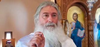 Γέρων Γεώργιος: ''Το διαχρονικό μήνυμα του Χριστού''