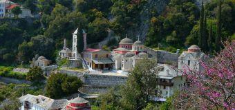 Καυσοκαλύβια | Το Ιερό βήμα του Άθωνα (ΒΙΝΤΕΟ)