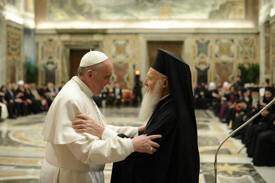Τα αληθινά πρότυπα των θρησκευτικών ηγετών