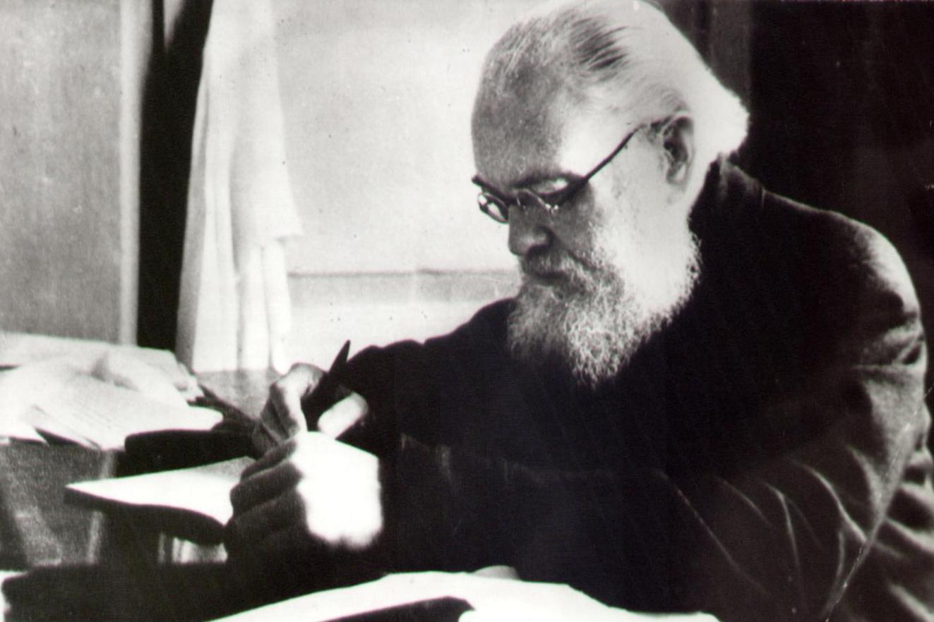 Ο Άγιος Αρχιεπίσκοπος Λουκάς ο Ιατρός