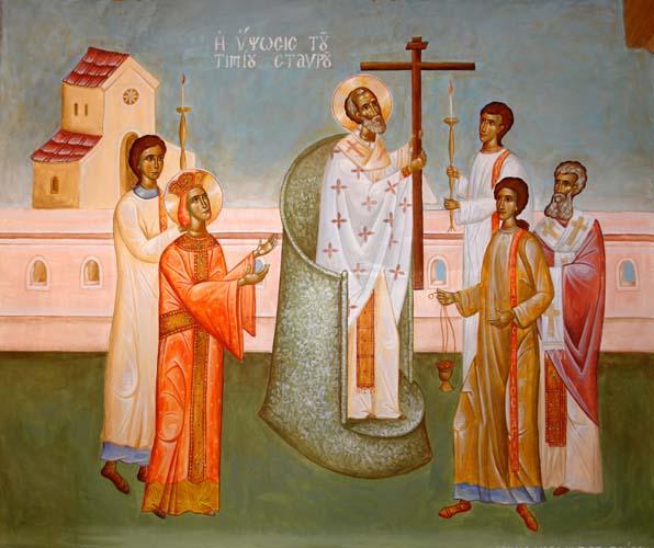 Η σημασία του Τιμίου Σταυρού στη ζωή των πιστών