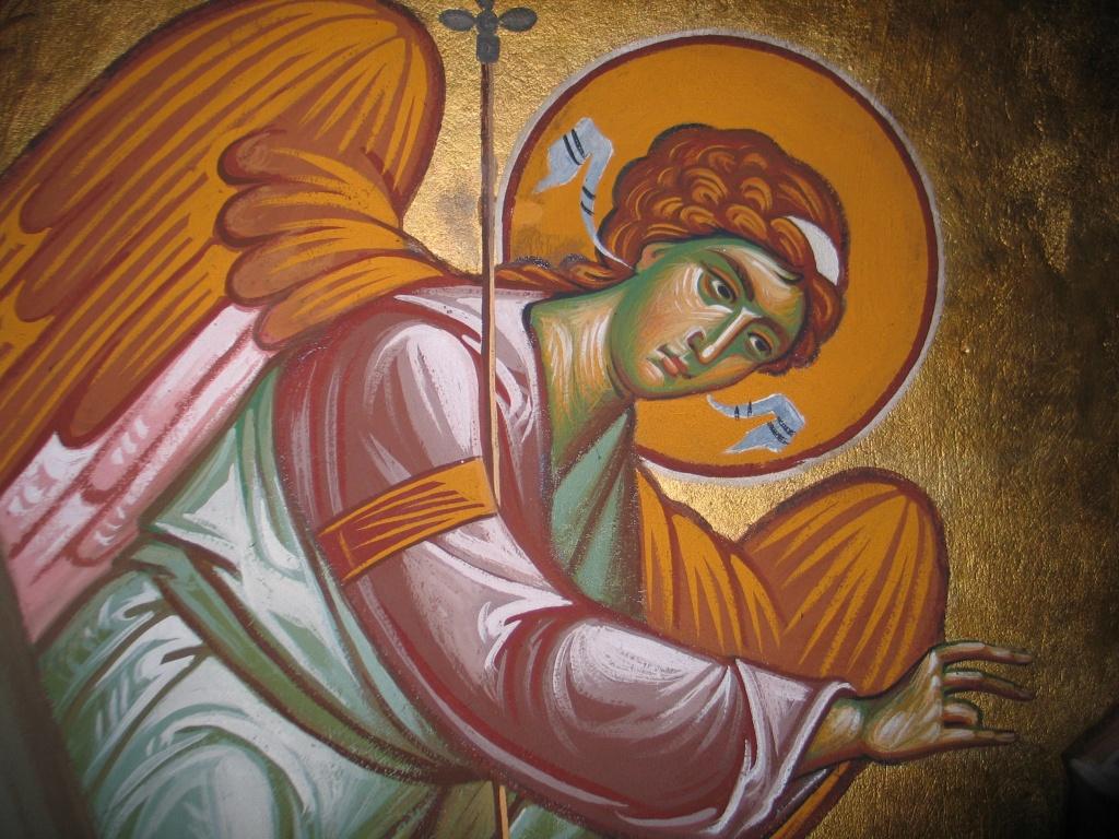 Οι αμέτρητες εμφανίσεις των Αγγέλων στην Παλαιά και Καινή Διαθήκη