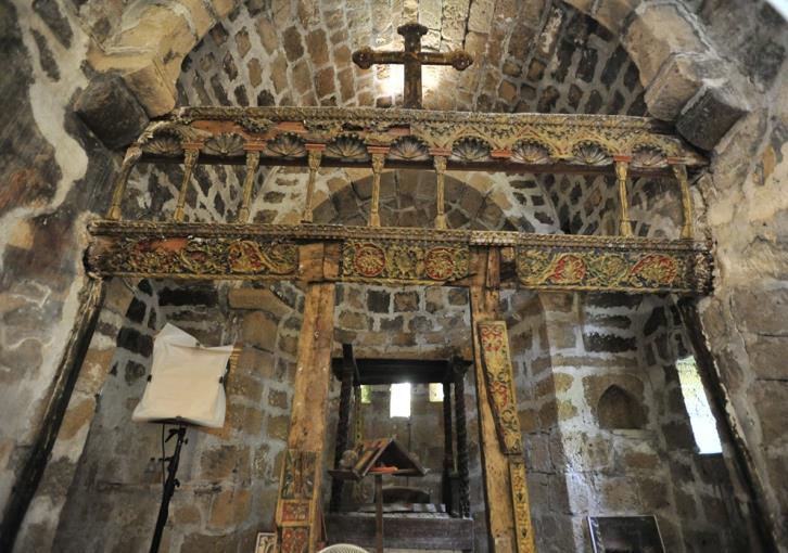 Η καταστροφή της πολιτιστικής κληρονομιάς στα κατεχόμενα... (ΦΩΤΟ)