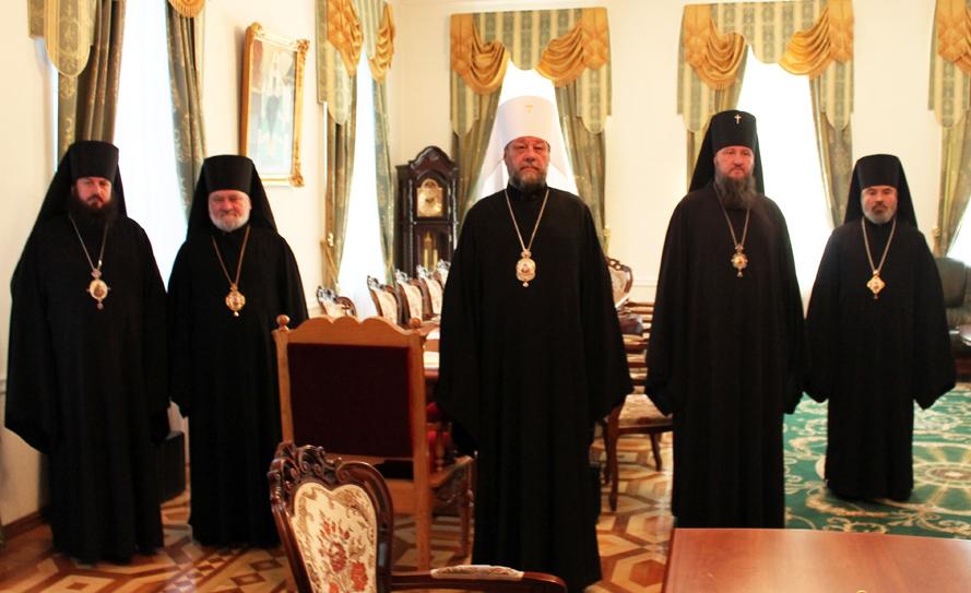 sinodos moldabia