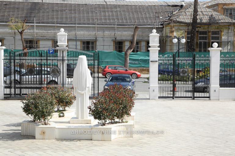 kotzias kiprou 1