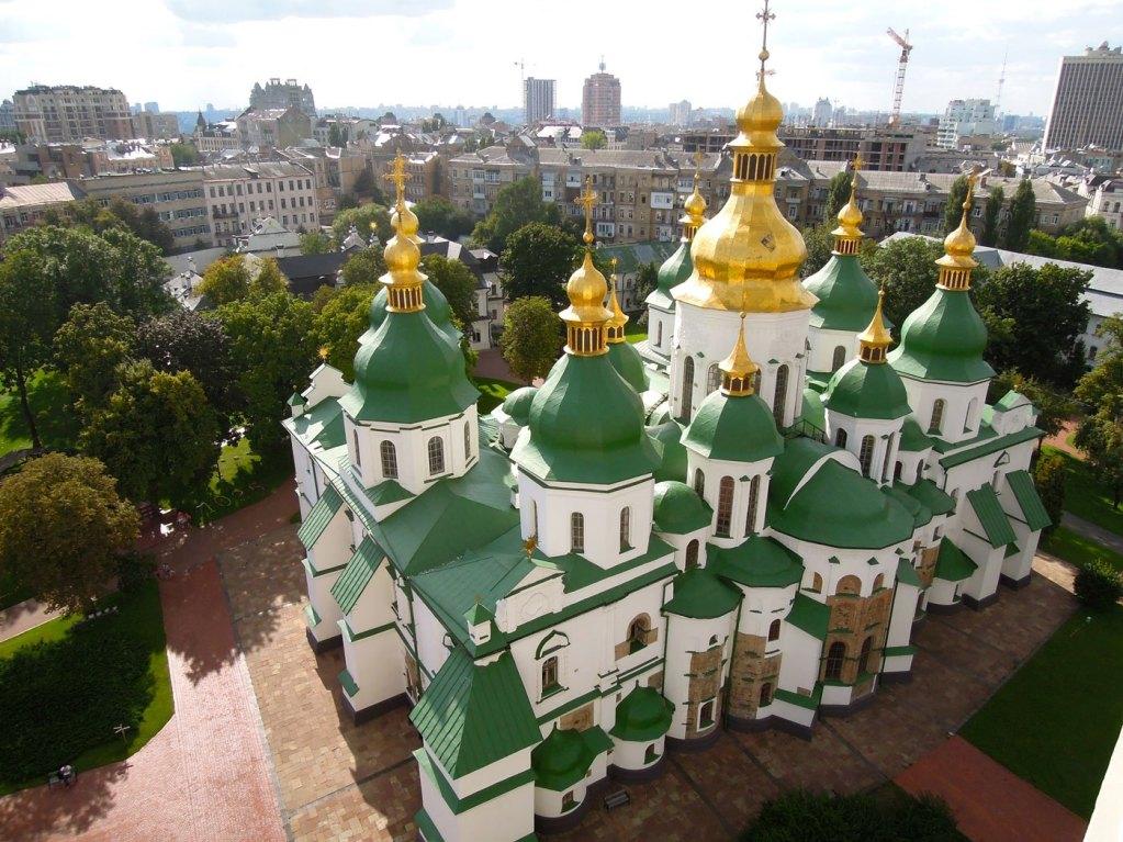St. Sophias Cathedral3