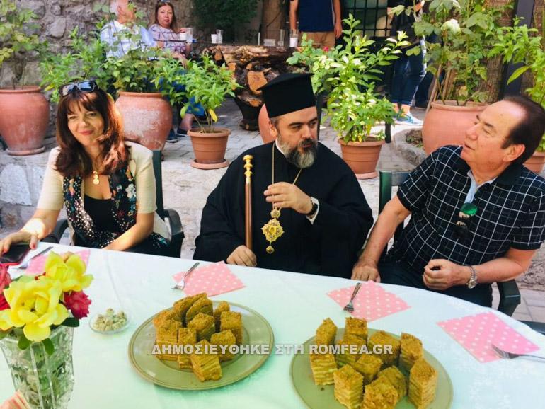 smirni-2 Εορτάσθηκε και φέτος στη Σμύρνη η εορτή της Κοιμήσεως της Θεοτόκου