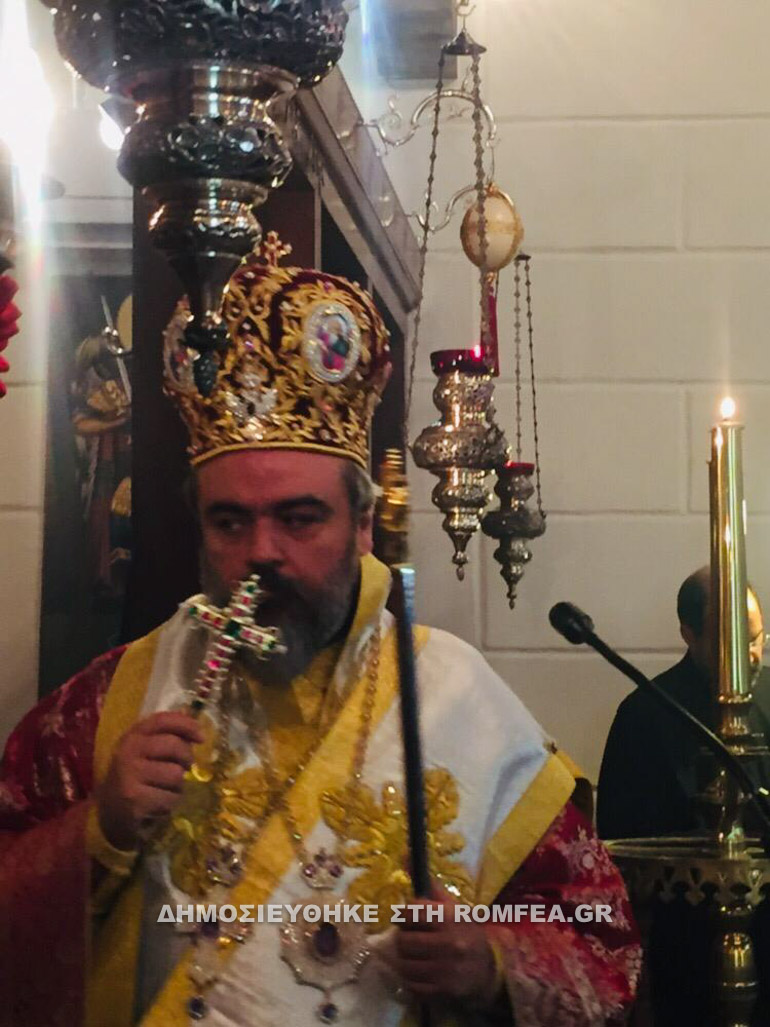 smirni-4 Εορτάσθηκε και φέτος στη Σμύρνη η εορτή της Κοιμήσεως της Θεοτόκου