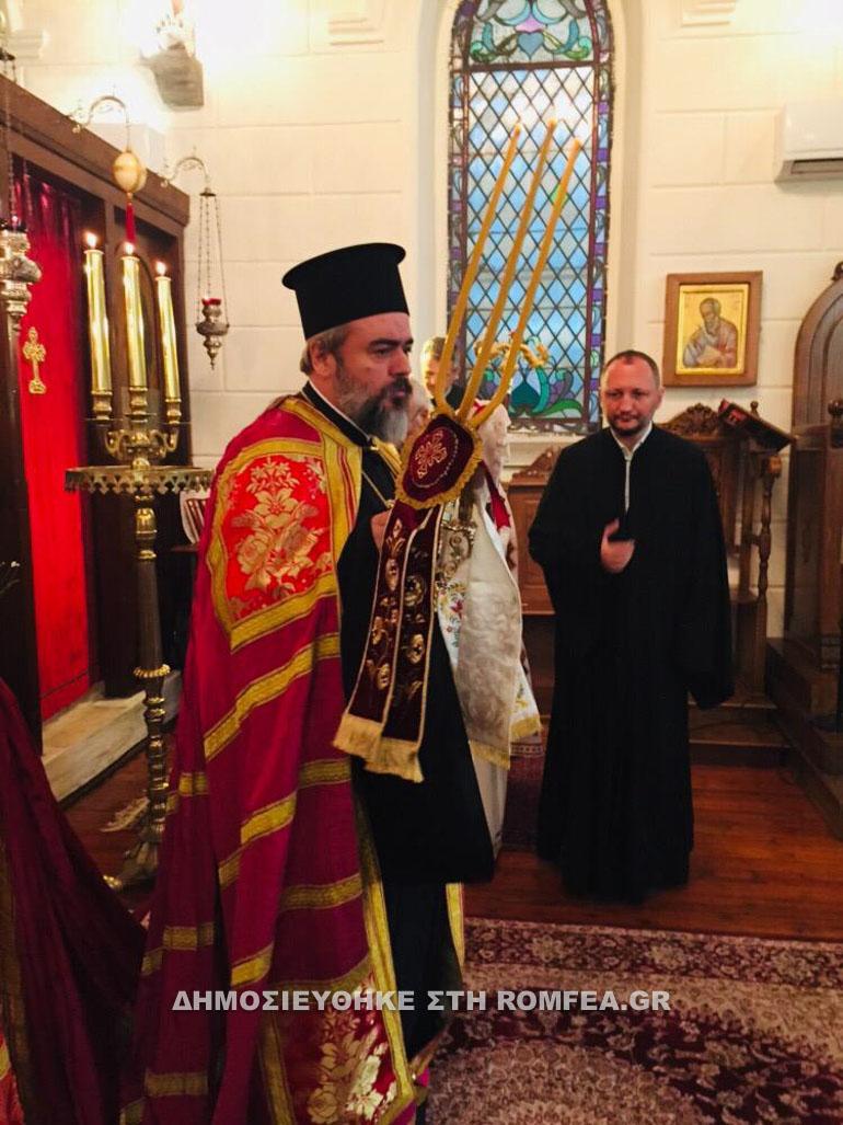 smirni-8 Εορτάσθηκε και φέτος στη Σμύρνη η εορτή της Κοιμήσεως της Θεοτόκου