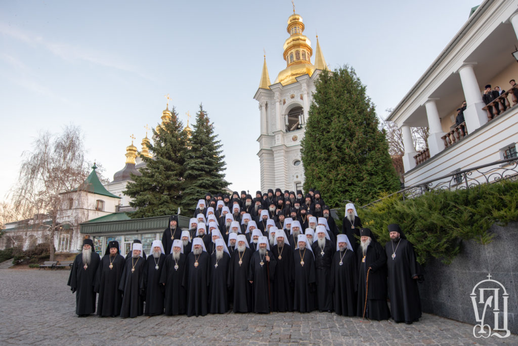 sinodos oukranias