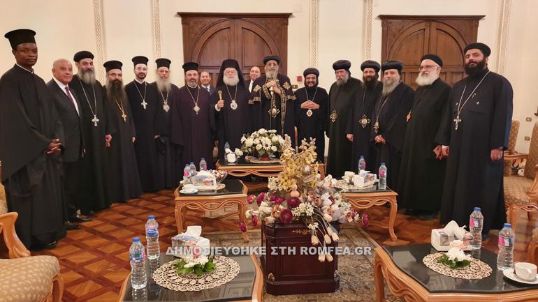 alexandreias koptes 1