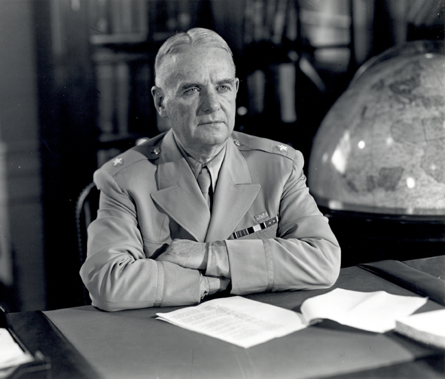 William J. Donovan