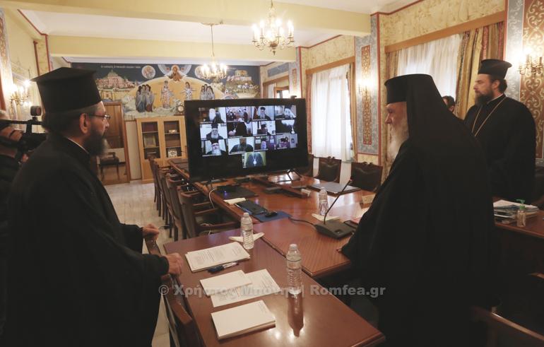 tilediaskepsi sinodos 2