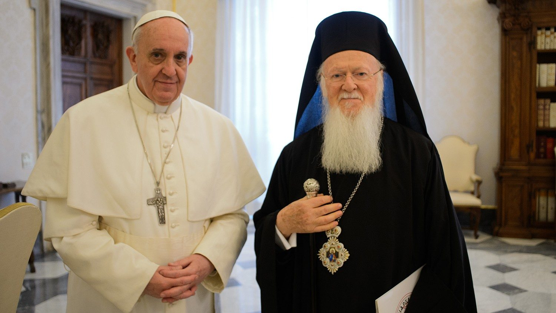 pope barht1