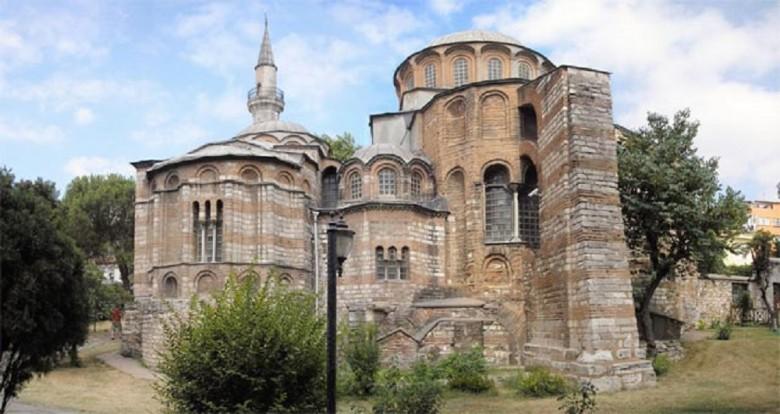 Chora Church3