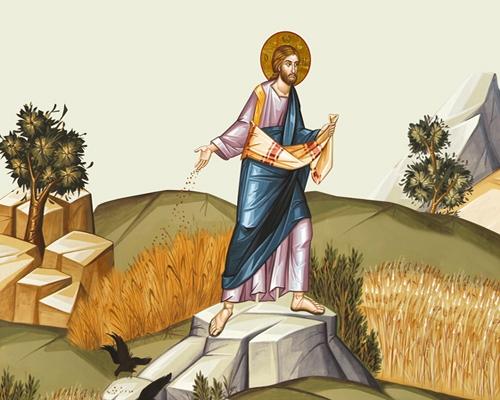 Του Σπορέως ( Λουκά η' 5-15 )