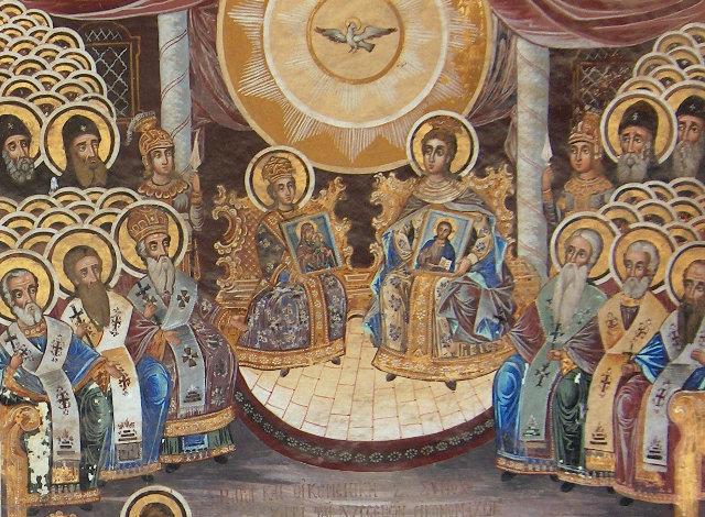 Z Oikoumeniki Synodos