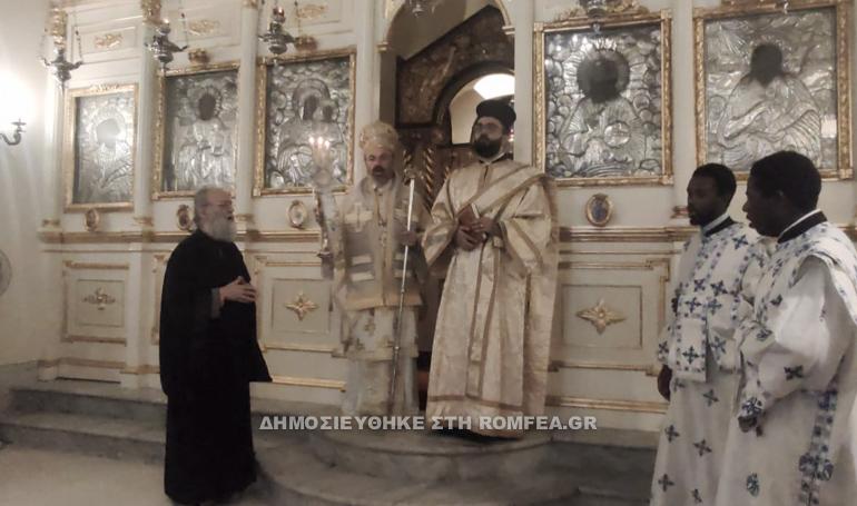diakonos alexandreias 2
