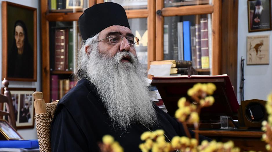 Μόρφου: ''Ο νόμος του Θεού είναι πάνω από το νόμο του κράτους''