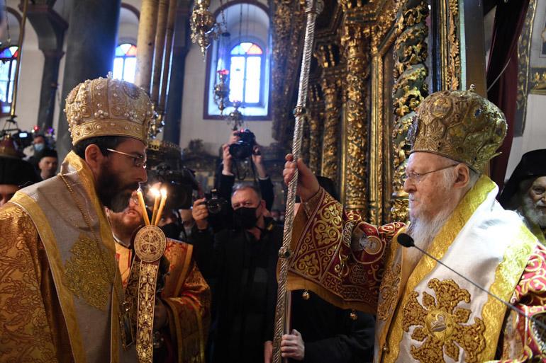 fanari kir orthodoxias 1