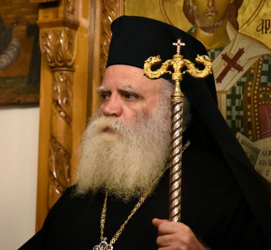 Οι κληρικοί της Ι.Μ. Κυθήρων αδυνατούν να εφαρμόσουν το πρόγραμμα του Πάσχα