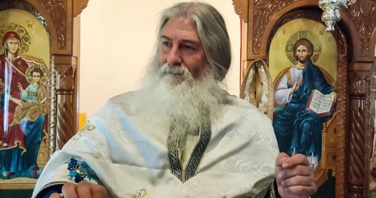 Γέρων Γεώργιος: ''Ο Θεός θα δώσει μία τελευταία ευκαιρία''